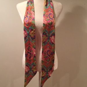 New without tag scarf by Vera Bradley